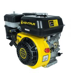 Купить Двигатель бензиновый Кентавр ДВЗ-210Б (2021)