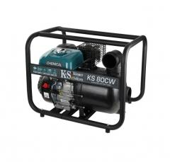 Купить Помпа бензиновая Konner&Sohnen KS 80CW
