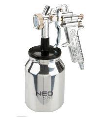 Купить Пистолет-распылитель NEO 12-530