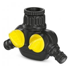 Купить Разветвитель для полива Karcher 2.645-199.0