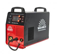 Купить Сварочный полуавтомат Vitals Professional MIG 2000 DP Alu