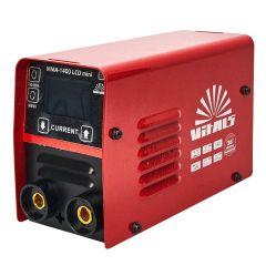 Купить Сварочный аппарат Vitals MMA-1400 LCD mini