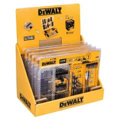 Купить Набор универсальный DeWALT DT70757 56 шт