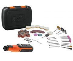Купить Многофункциональный инструмент BLACK&DECKER BCRT8IK