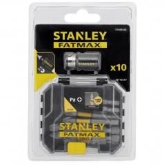 Купить Набор бит STANLEY STA88565 10 шт
