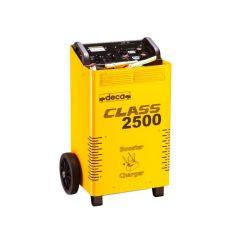 Купить Пускозарядное устройство DECA CLASS BOOSTER 2500