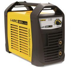 Купить Сварочный аппарат DECA I-ARC 320 LAB