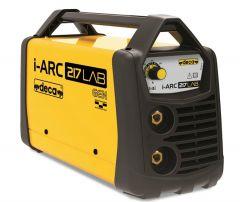 Купить Сварочный аппарат DECA I-ARC 217 LAB