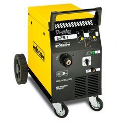 Купить Сварочный аппарат DECA D-MIG 525T