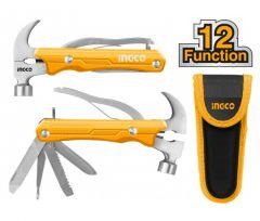 Купить Молоток мультифункциональный 12-в-1 INGCO HMFH0121