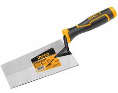 Купить Мастерок шпаклевочный INGCO HBT748 180 мм