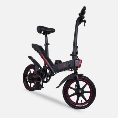 Купить Электровелосипед Proove Model Sportage