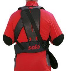 Купить Плечевой ремень Solo by AL-KO (127252)