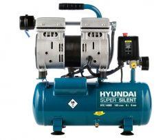Купить Компрессор безмасляный Hyundai HYC 1406S