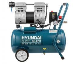 Купить Компрессор безмасляный Hyundai HYC 1824S