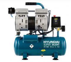 Купить Компрессор безмасляный Hyundai HYC 3050S