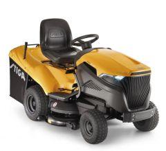 Купить Трактор садовый Stiga ST 650 Twin (Estate6102HW2)