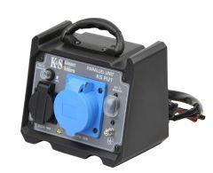 Купить Блок для генераторов Konner&Sohnen KS PU1