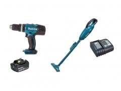 Купить Набор инструментов Makita DLX2056