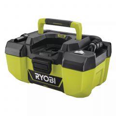 Купить Пылесос Ryobi R18PV-0 ONE+ 18В (без АКБ и ЗУ)