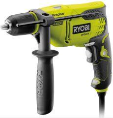 Купить Дрель Ryobi ударный RPD800-K 800 Вт