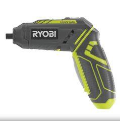 Купить Отвертка Ryobi R4SDP-L13C 4В