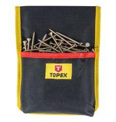 Купить Карман Topex 79R421 для инструмента и гвоздей