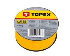 Купить Шнур разметочный Topex 13A905 50м