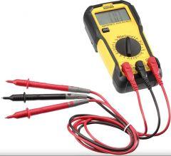 Купить Мультиметр цифровой Stanley FMHT82565-0