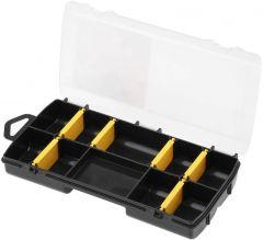 Купить Ящик-органайзер Stanley STST81679-1 21х11.5х3.5см
