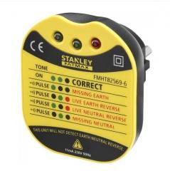 Купить Тестер напряжения в розетке Stanley FMHT82569-6