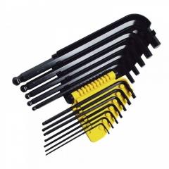 Купить Ключи шестигранные Stanley 0-69-257 12 шт