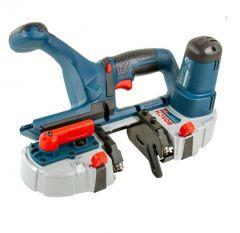 Купить Пила ленточная Bosch GCB 18V-63 0.601.2A0.400