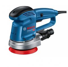 Купить Шлифмашина Bosch GEX 34-125 0.601.372.300