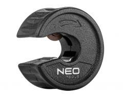 Купить Труборез NEO 02-051 для труб 15 мм