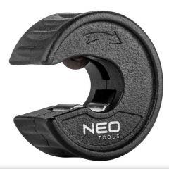 Купить Труборез NEO 02-052 для труб 18 мм