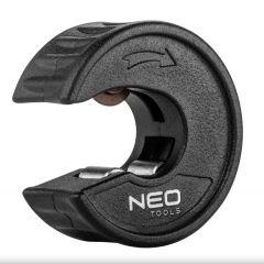 Купить Труборез NEO 02-053 для труб 22 мм