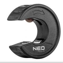 Купить Труборез NEO 02-054 для труб 28 мм