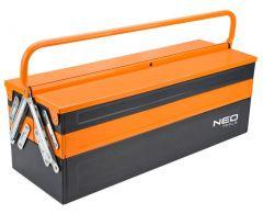 Купить Ящик для инструмента NEO 84-101