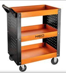 Купить Тележка для инструмента NEO 84-229