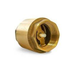 Купить Клапан обратный (пластик) Насосы+ 1``