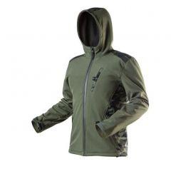 Купить Куртка рабочая Neo CAMO 81-553-M