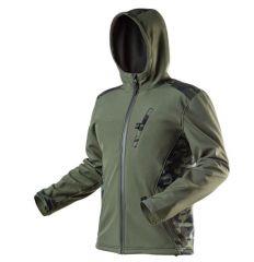Купить Куртка рабочая Neo CAMO 81-553-XXL