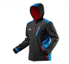 Купить Куртка рабочая Neo HD 81-558-M
