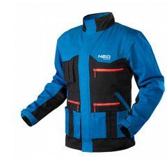 Купить Куртка рабочая NEO HD 81-215-XXL