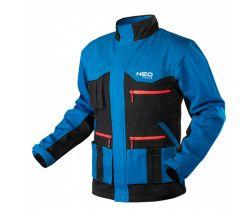 Купить Куртка рабочая NEO 81-215-S