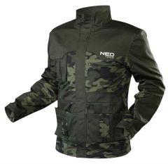 Купить Куртка рабочая NEO CAMO 81-211-M