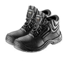 Купить Ботинки Neo O2 SRC, кожа, размер 43