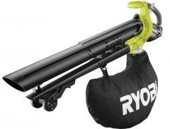 Купить Воздуходувка-пылесос Ryobi ONE+ OBV18 18В