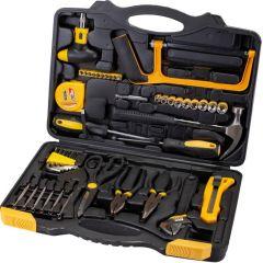 Купить Набор инструмента MASTER TOOL 78-0345 44 элемента